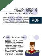 4 Administración de Bases de Datos