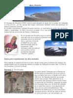 Nevado de Chuscha