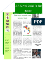 Magazine S.O.S. Servizi Sociali on Line n.10pdf