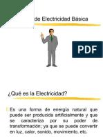 Electric Dad Basic A