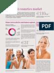 The Cosmetics Market