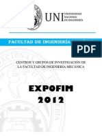 Propuesta EXPOFIM2012