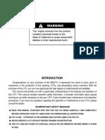 HiSun-800UTV Owners Manual[1]