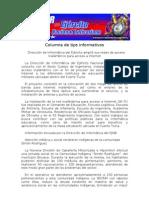 Tips Informativos Del Ejército Nacional Bolivariano