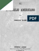 Bilbao, Francisco - El Evangelio Americano
