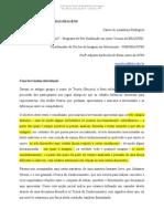 AZAMBUJA RODRIGUES, Carlos de - As Três Dimensões da Imagem