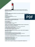 patologia Quiz Hematología