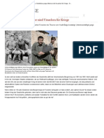 Macht und Status_ Arbeitslose junge Männer sind Ursachen für Kriege