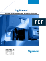 XE Series - Pre Training Manual - EnGLISH - 02-05