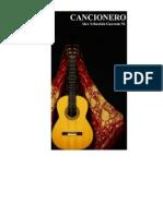 Cancionero