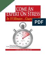 10 Minute Stress Expert