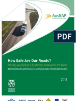 AusRAP Report 2011