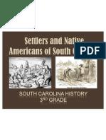 South Carolina History Ppt