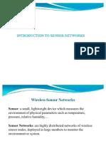 Sensor New