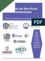 Manual de Servicios Ambient Ales