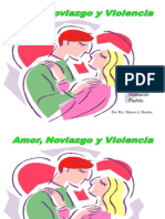 Amor, Noviazgo y Violencia Mz
