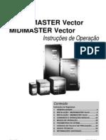 Micromaster vetor