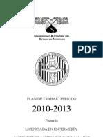 Plan Maria Santos