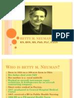 Neuman Presentation
