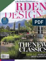 Garden Design Story