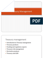 6. Treasury Management