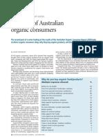 AUT06 Survey Aus Org Consumers