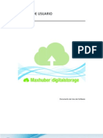 Manual Digital Storage