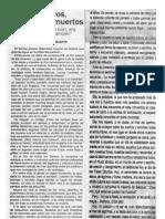 Articulo de Matilde Arteaga