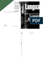 6383057 Bloomfield Leonard Language 1933