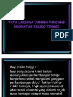 Referat BBLR