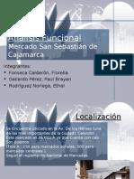 Analisis de Casos Mercado Cajamarca
