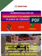 Desastres Para Fernando Bringas
