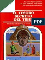 36-El tesoro secreto del Tíbet