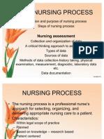 Unit 3-Nursing Process