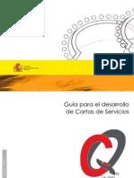 Guia Para El Desarrollo de CS - Agencia de Evaluacion y Calidad