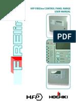 FIREline User Manual
