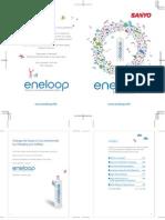 Sanyo Eneloop Handbook
