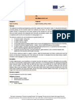 aPLaNet ICT Tools Factsheets_14_OurStory
