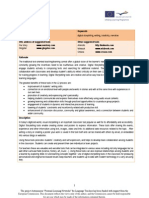 aPLaNet ICT Tools Factsheets_Category5_Digital Storytelling