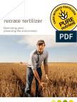 33521 Nitrate - Pure Nutrient