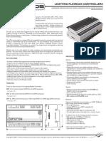 Pharos Lpc Datasheet