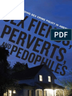 Sex Fiends, Perverts, And Pedophiles Understanding Sex Crime Policy in America (2011)BBS