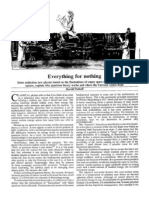 Harold Puthoff- Everything for nothing