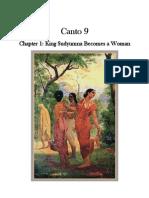 Srimad Bhagavatam Cantos-09 to 12 - Picture Form