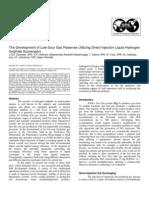 SPE 71541 Paper