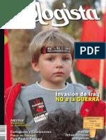 El Ecologista, nº 35, primavera 2003