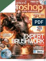 Advanced Photoshop Issue 42