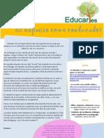 EDUCARes. Newsletter nº 20