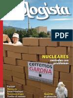 El Ecologista, nº 44, verano 2005