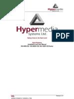 HG4 2V 16V VoIP CB Manual Rev5